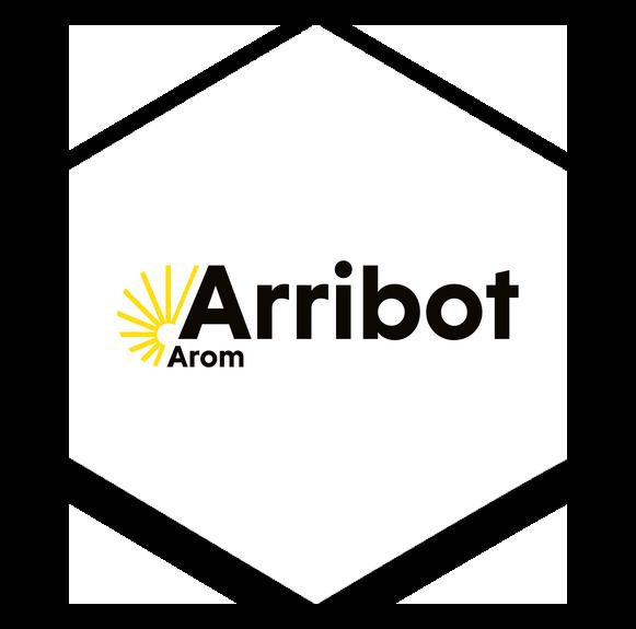 Chrono Informatique accompagne Arribot en tant que prestataire informatique