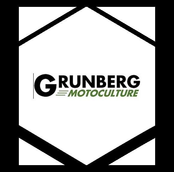 Chrono Informatique accompagne Grunberg motoculture en tant que prestataire informatique