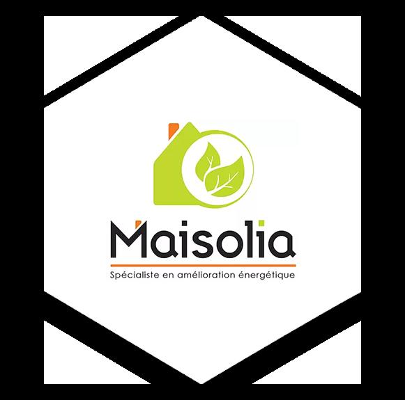 Chrono Informatique accompagne Maisolia en tant que prestataire informatique