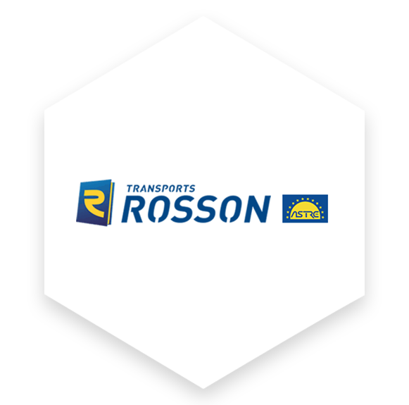 Chrono Informatique accompagne Transports ROSSON en tant que prestataire informatique